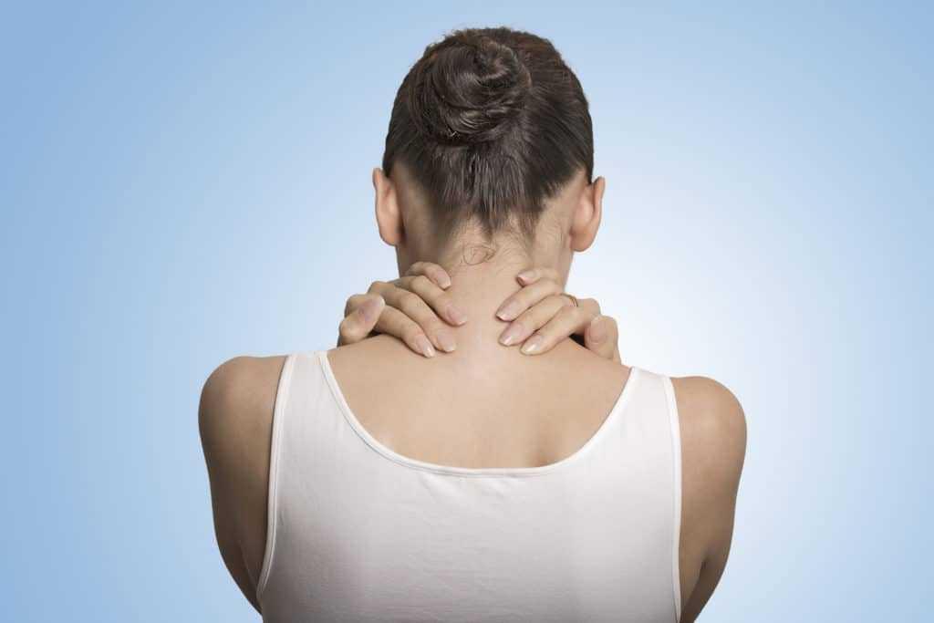 Основные приемы для снятия спазма мышц шеи