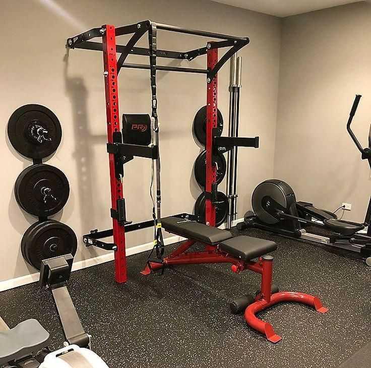 Спортзал дома: какой инвентарь для тренировок выбрать?