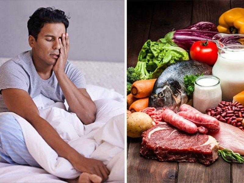 Недостаток белка в организме. симптомы и последствия.