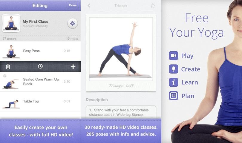 15 бесплатных приложений для занятий спортом: бег, фитнес, йога и силовые тренировки - все курсы онлайн
