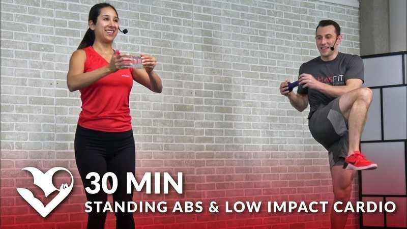 12 лучших жиросжигающих тренировок тай-бо на youtube-канале билли блэнкса
