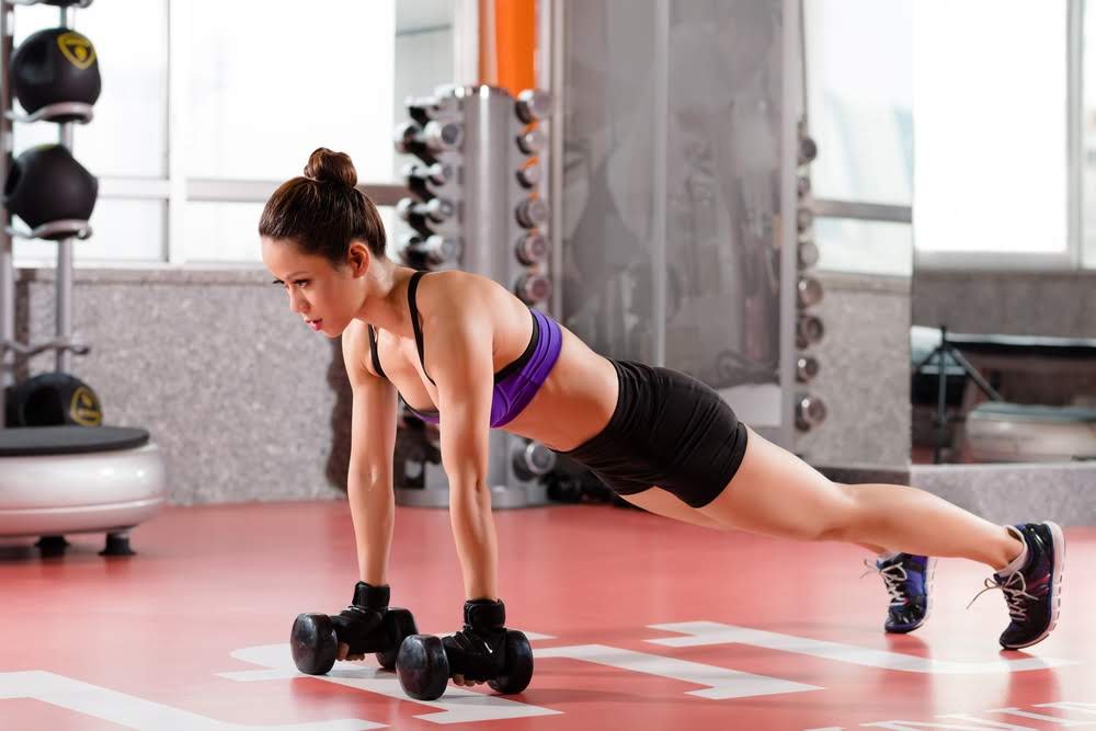 Видео тренировки табата и рекомендации к выполнению упражнений