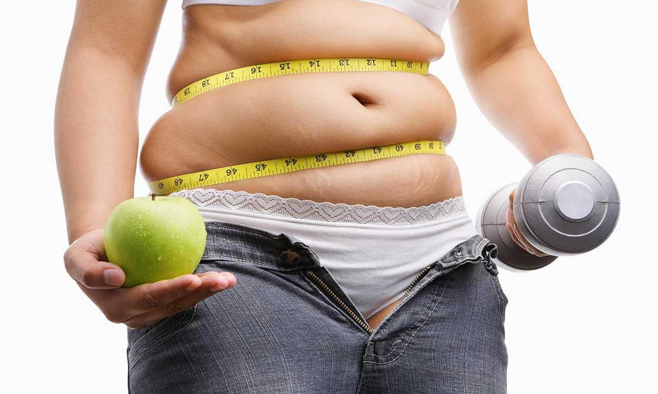 Всего 4 шага, чтобы удержать вес после похудения