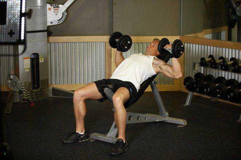 Как увеличить жим лежа - программа тренировок на силу - muscleoriginal