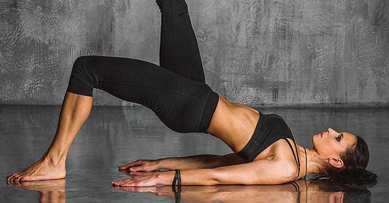 Интервальная тренировка для похудения и тонуса мышц от синди уитмарш