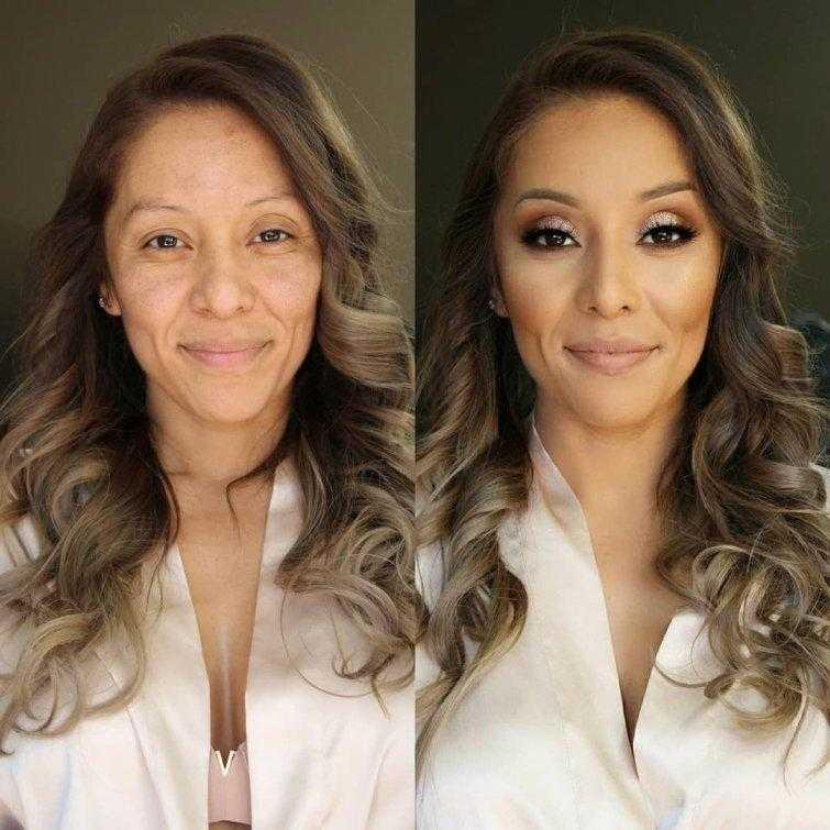 Как выглядеть красивой без макияжа: 7 способов