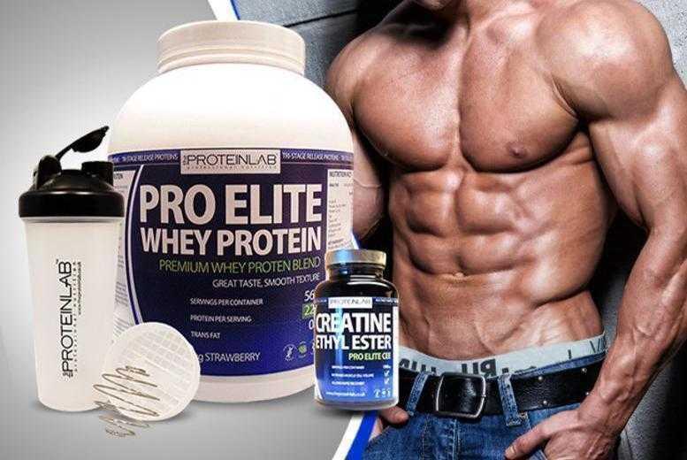 Разбираемся, что представляет из себя такая спортивная добавка, как протеин Рассмотрим виды белка и их предназначение, а также возможные побочные эффекты