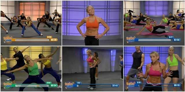 Программа PiYo с Шалин Джонсон - это низкоударные тренировки, построенные на основе упражнений из йоги и пилатеса, которые качественно изменят ваше тело