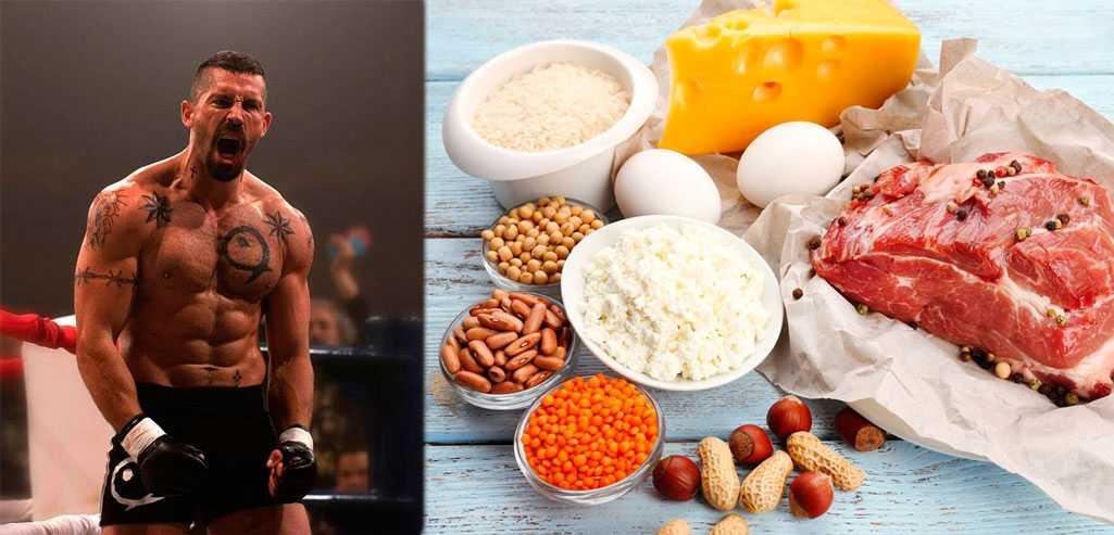 Кому нужен белок? 5 заблуждений о белковой пище