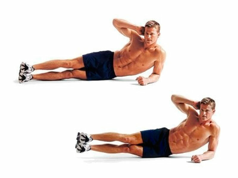 Табата-тренировки: 10 готовых планов упражнений для похудения