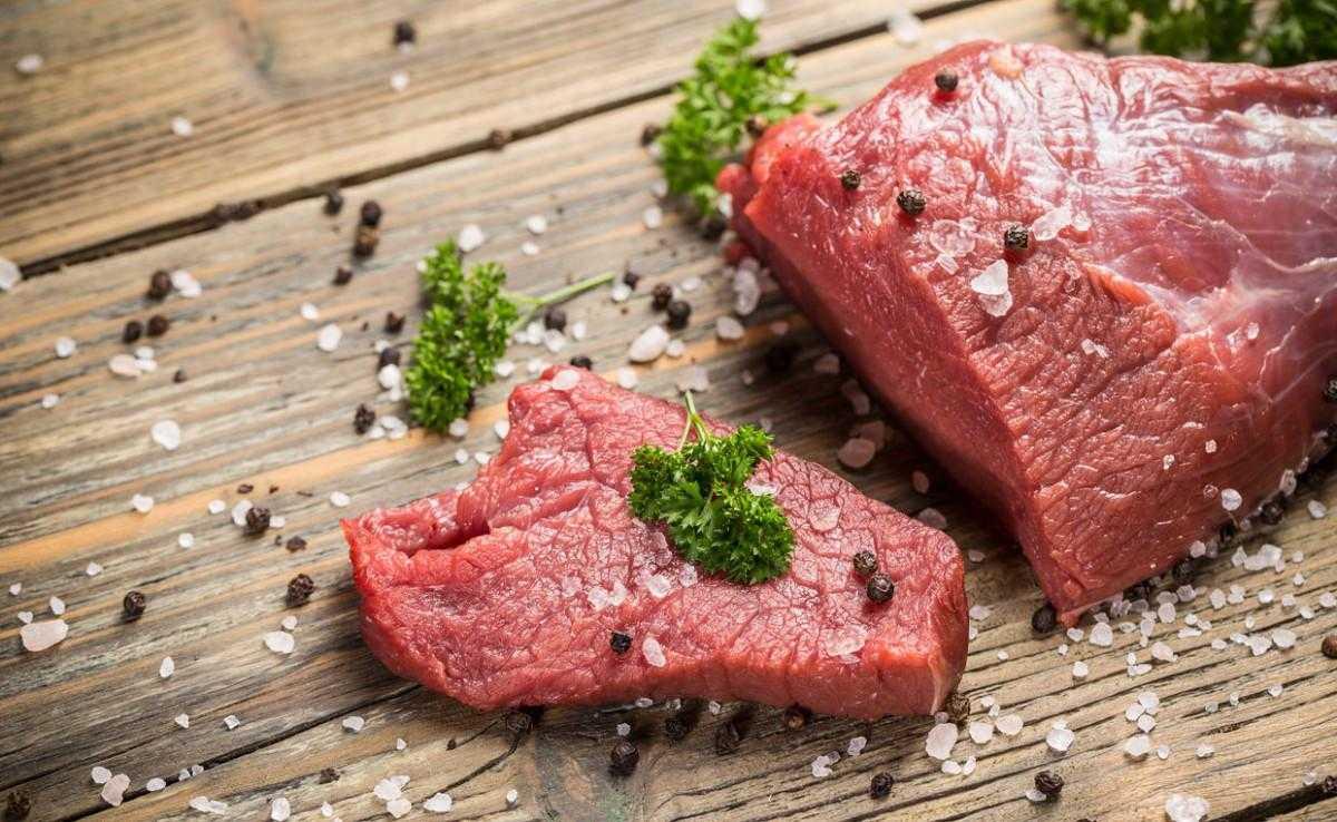 Сколько мяса в день можно есть, чтобы не заболеть раком. чем вредно мясо для здоровья