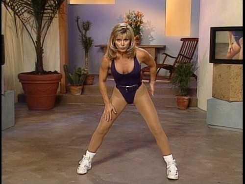 Секреты фитнесса: я хочу такое тело - обзор комплекса из 8 тренировок от тэмили уэбб
