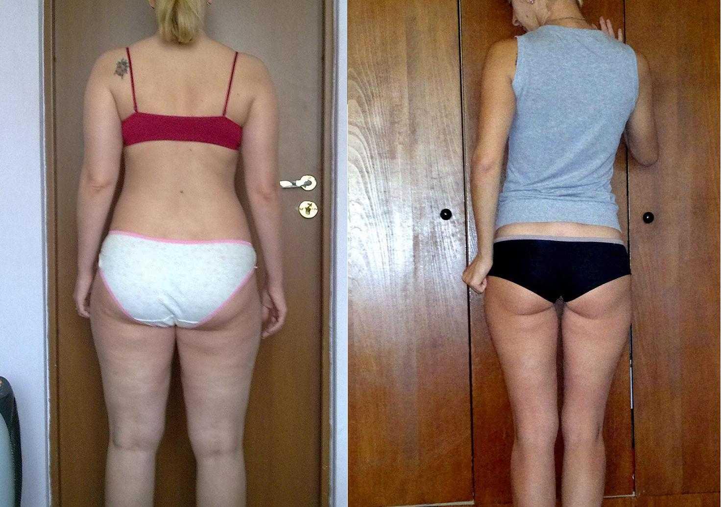 Реальные истории похудения: 7 женщин о похудении - еда и фигура