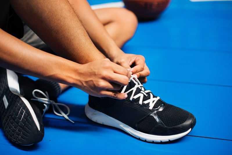 Кроссовки для бега - 12 советов для правильного выбора