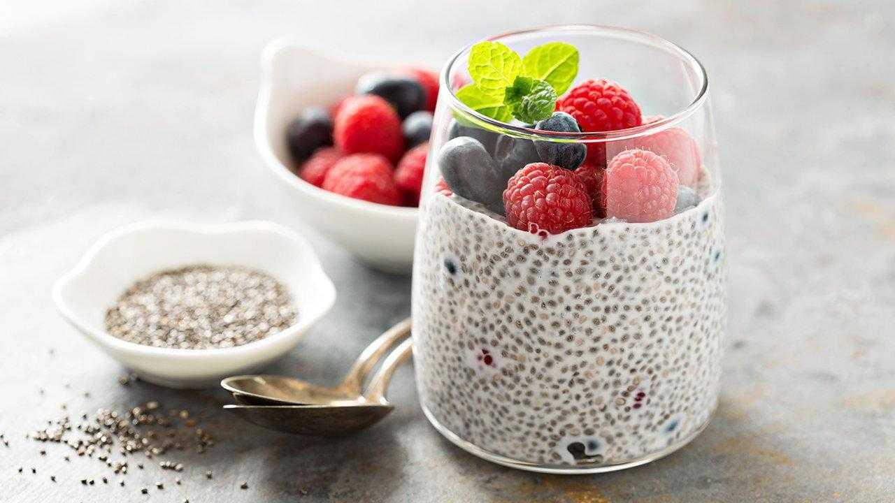 Семена чиа для похудения – полезный продукт или обман?