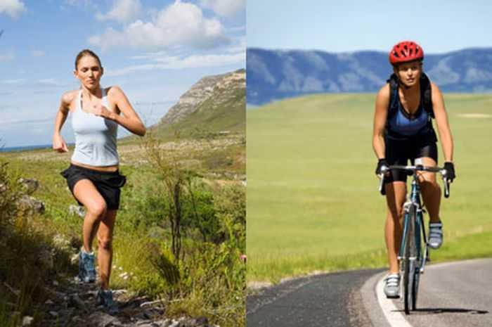 Езда на велосипеде для похудения, как правильно выбрать велосипед Велосипедные прогулки – это не только увлекательное и веселое занятие, но и полезная тренировка