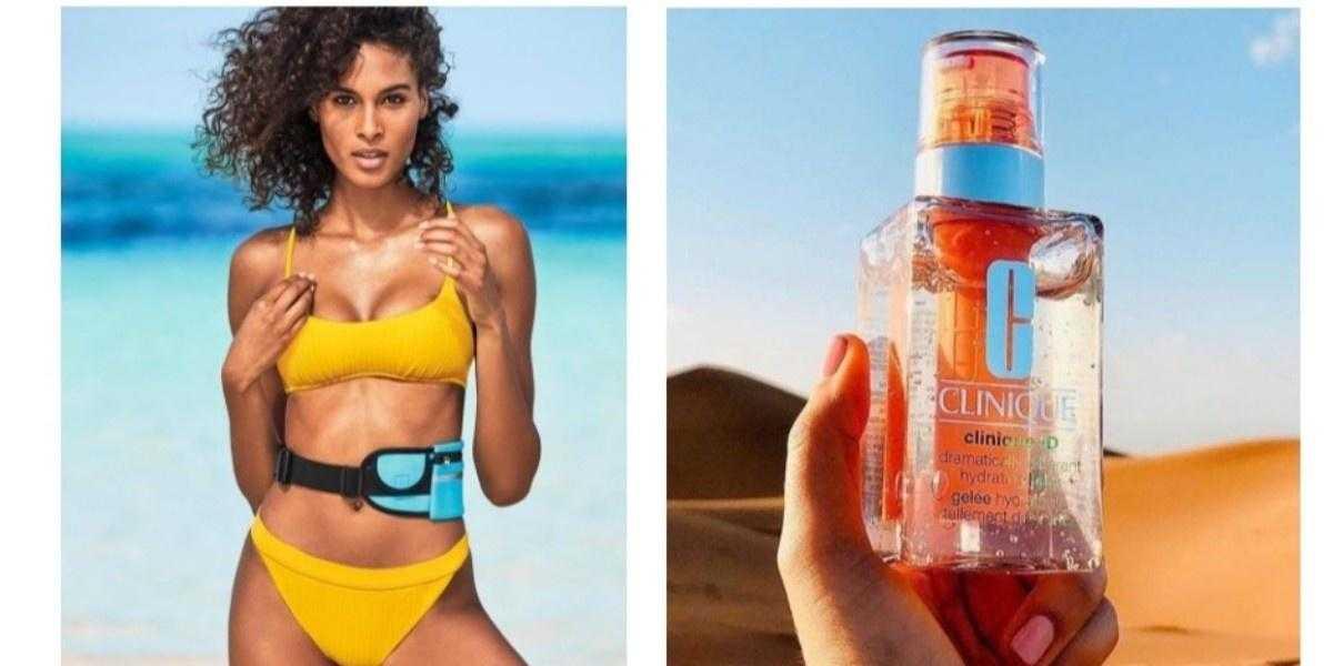 Как правильно выбрать и использовать солнцезащитный крем на море