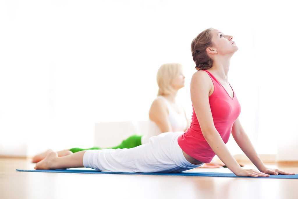 Пилатес для начинающих:топ упражнений в домашних условиях