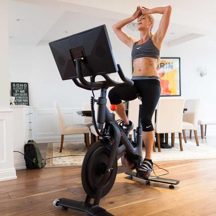 Велотренажер для похудения: программа тренировок, польза, отзывы - минус 10 кг легко - похудейкина