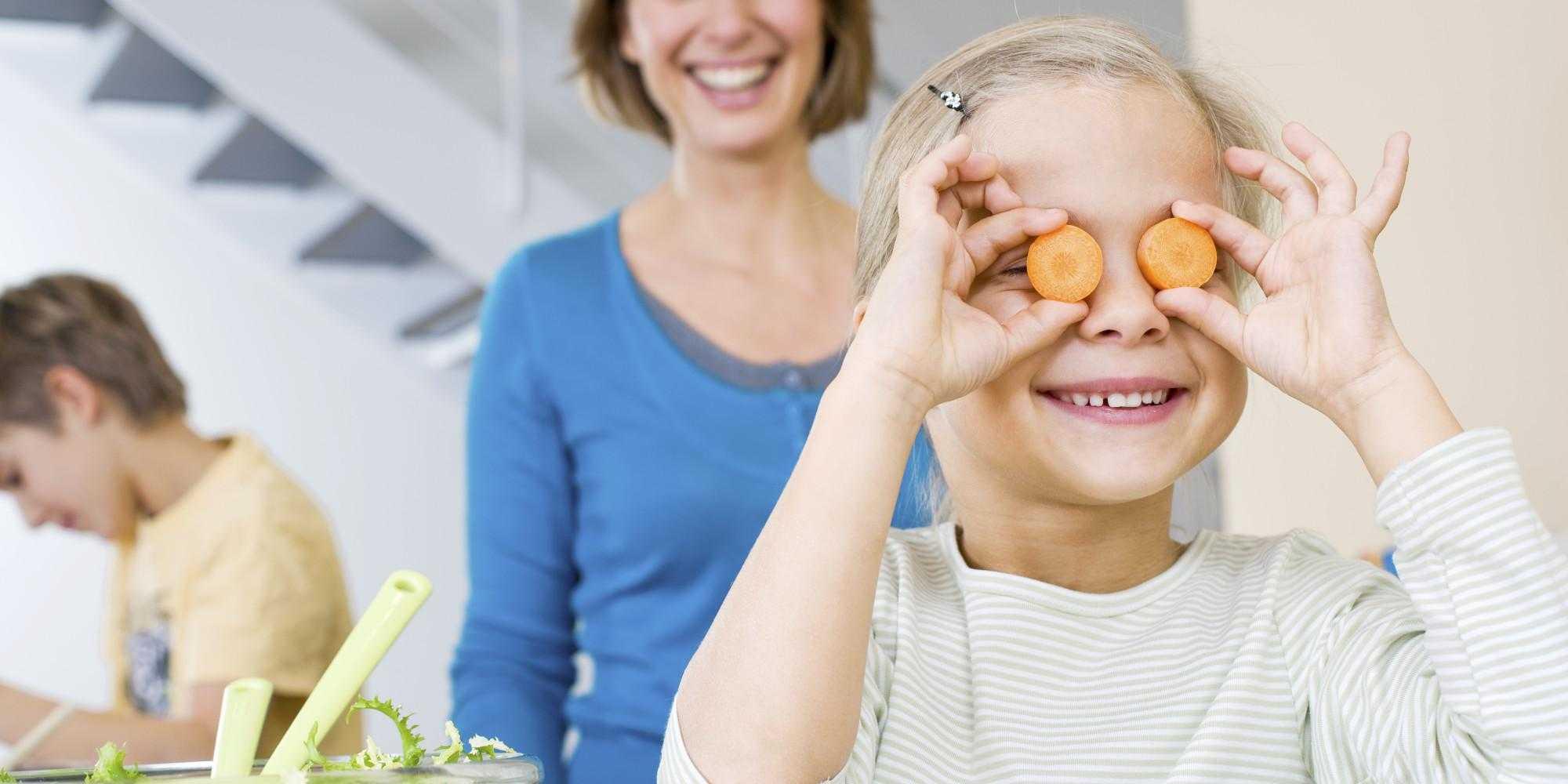 Хорошее зрение и его профилактика