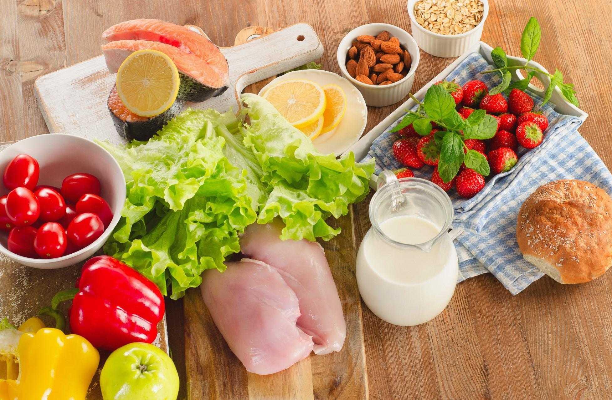 Самый вкусный путь к сбалансированному питанию