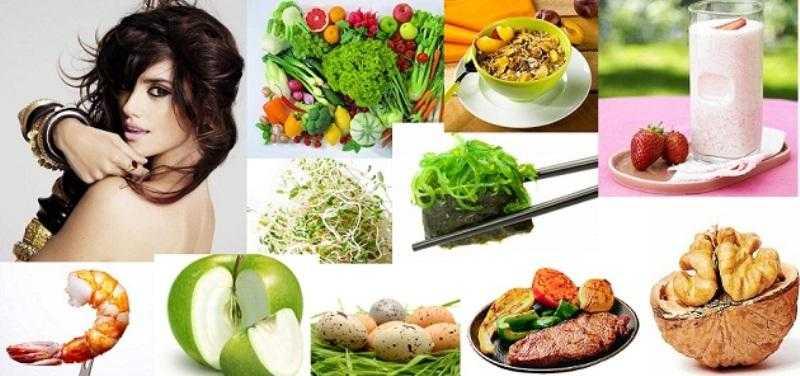 Продукты для волос | компетентно о здоровье на ilive