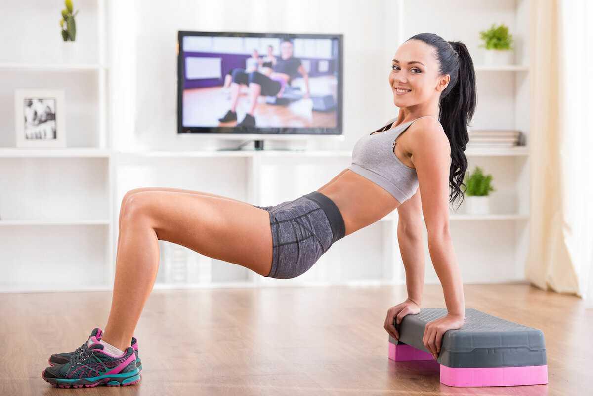Топ-10 реальных способов и лайфхаков похудения для ленивых