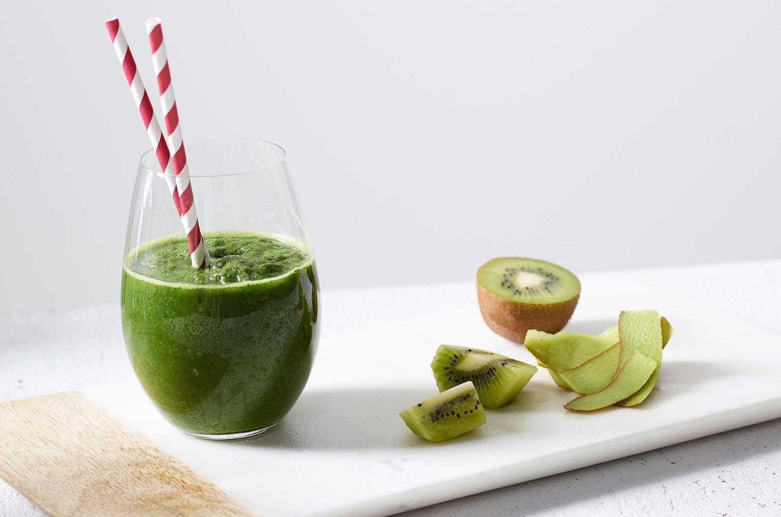 Смузи для похудения и здоровья - рецепты и как пить
