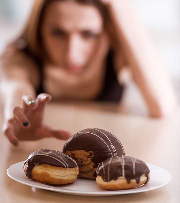 Как гарантированно отказаться от сладкого и мучного