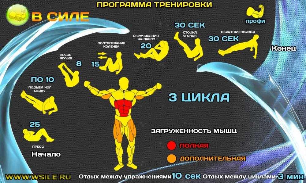 Правда про электрическую мышечную стимуляцию (ems): обзор исследований