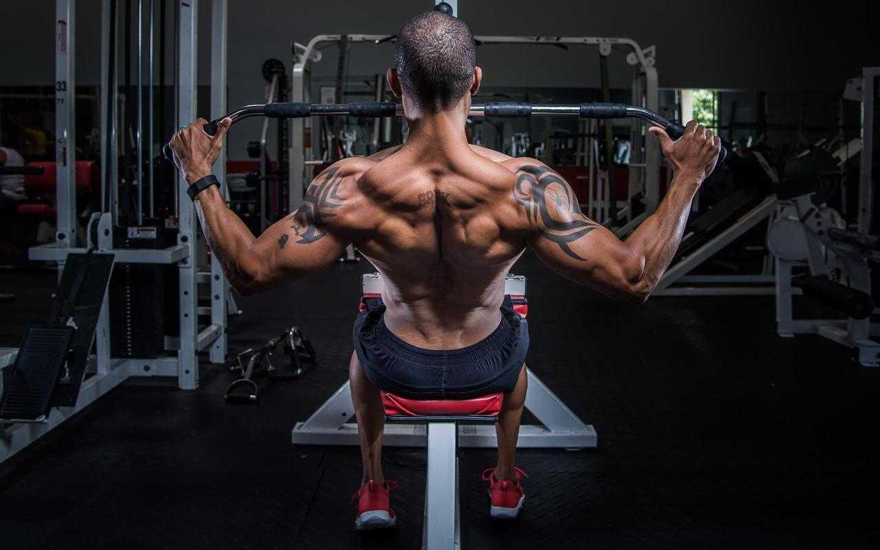 13 лучших женских упражнений для тренировки грудных мышц