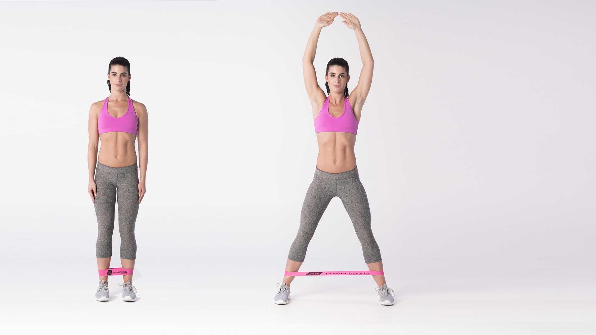 Прыжки джека: упражнение, о котором вам нужно знать!