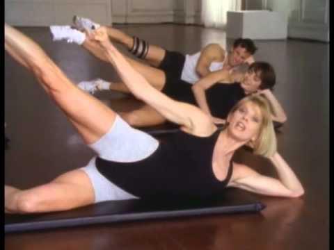 Лучшие виды фитнеса, топ 20 направлений фитнеса - какой выбрать