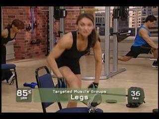 Топ лучших тренировок для начинающих или с чего начать заниматься фитнесом?