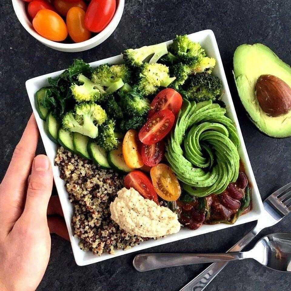 Правильное и сбалансированное питание – как правильно сбалансировать свое питание?