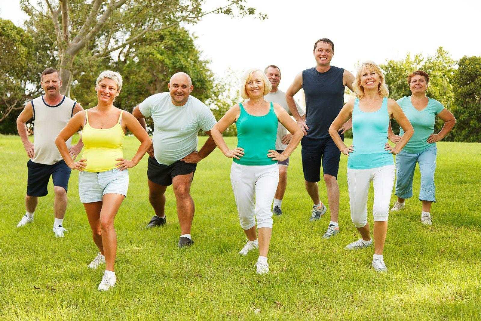 Как привести себя в форму? улучшаем физическую подготовку и укрепляем тело! - жизнь в москве - молнет.ru