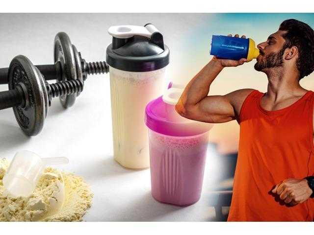 Виды протеина в спортивном питании: какие бывают и чем отличаются?