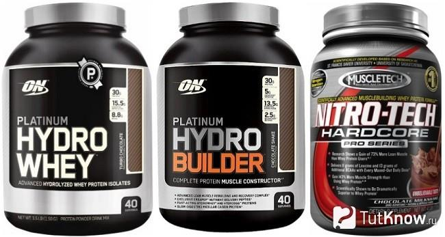 Использование сывороточного протеина ускоряет рост мышц Насколько безопасен этот вид спортивного питания Форма выпуска, противопоказания, польза продукта