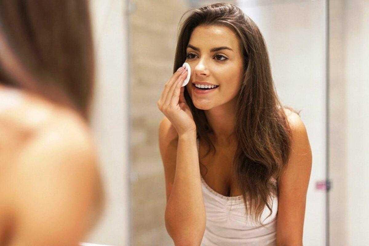 Как хорошо выглядеть без макияжа: 10 простых правил