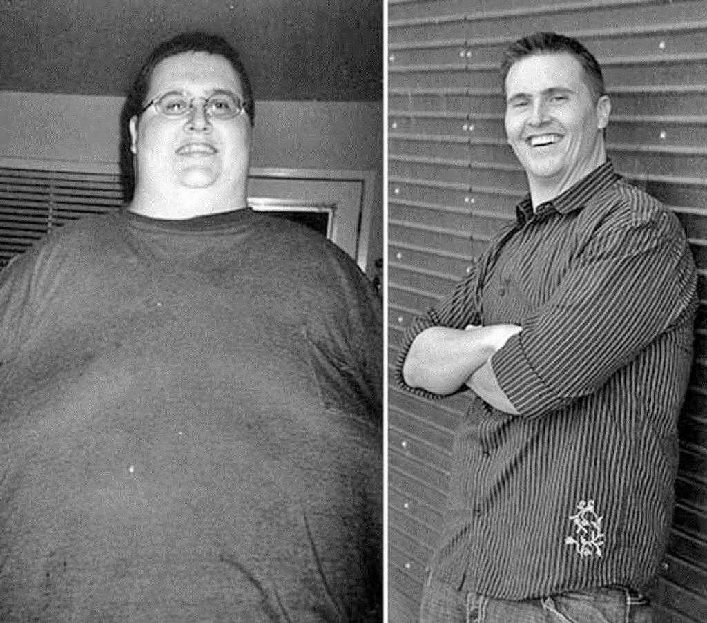 Реальное похудение: истории 3 девушек