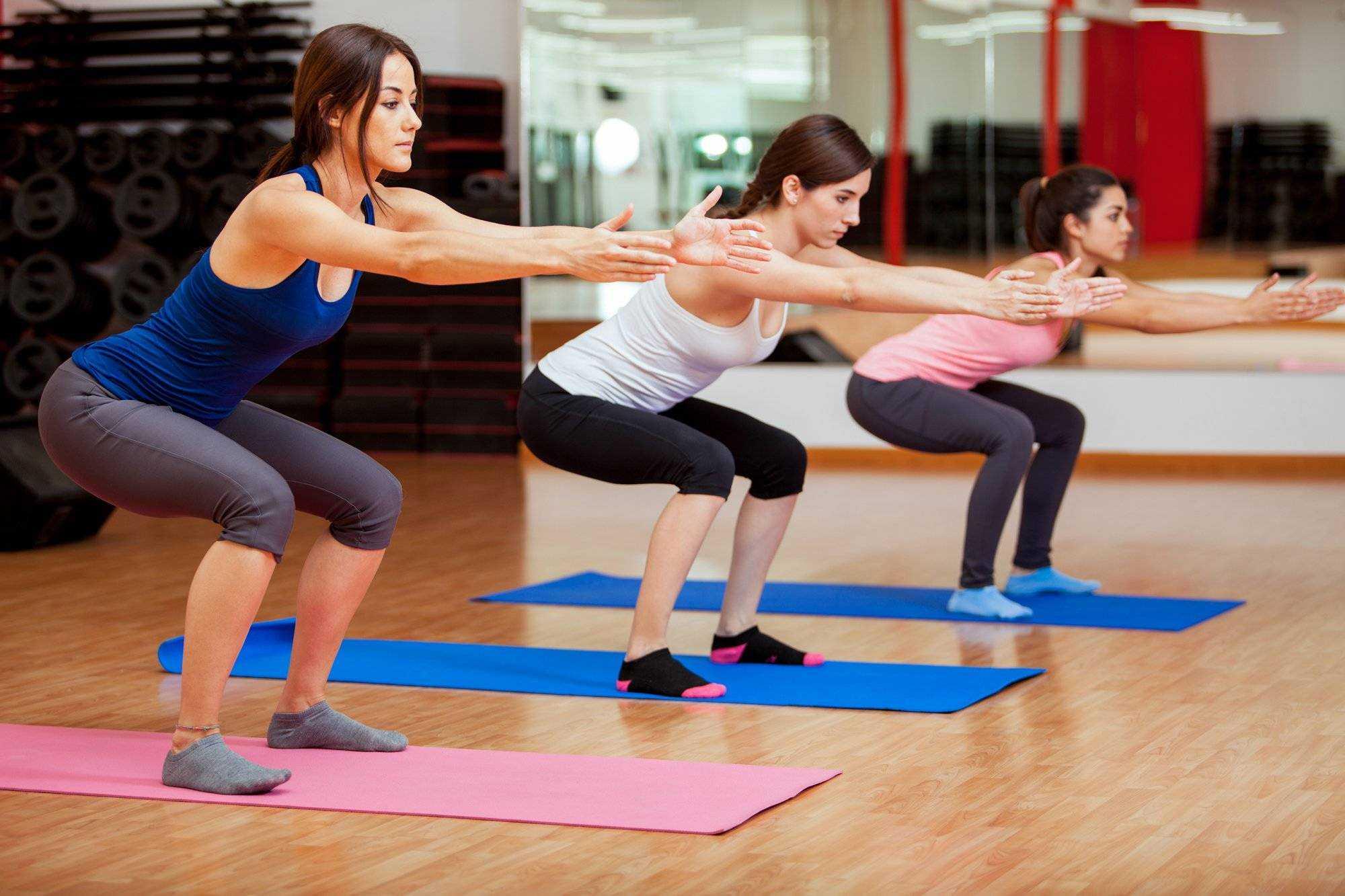 Как быстро сжечь жир: высокоинтенсивная интервальная тренировка