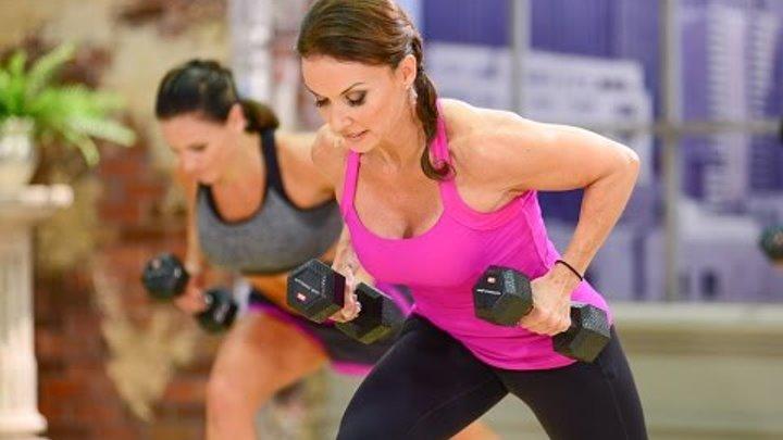 Суперинтенсивная круговая тренировка сожжёт жир и прокачает мышцы - лайфхакер