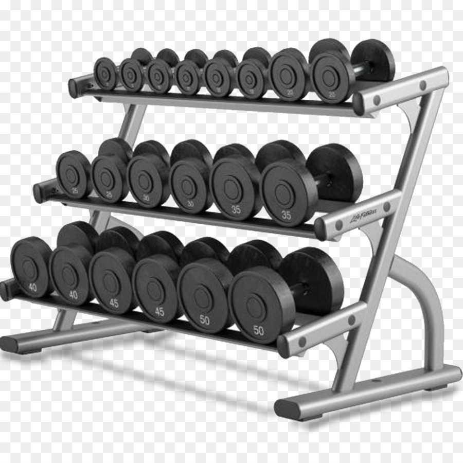 Как создать домашний спортзал из ничего
