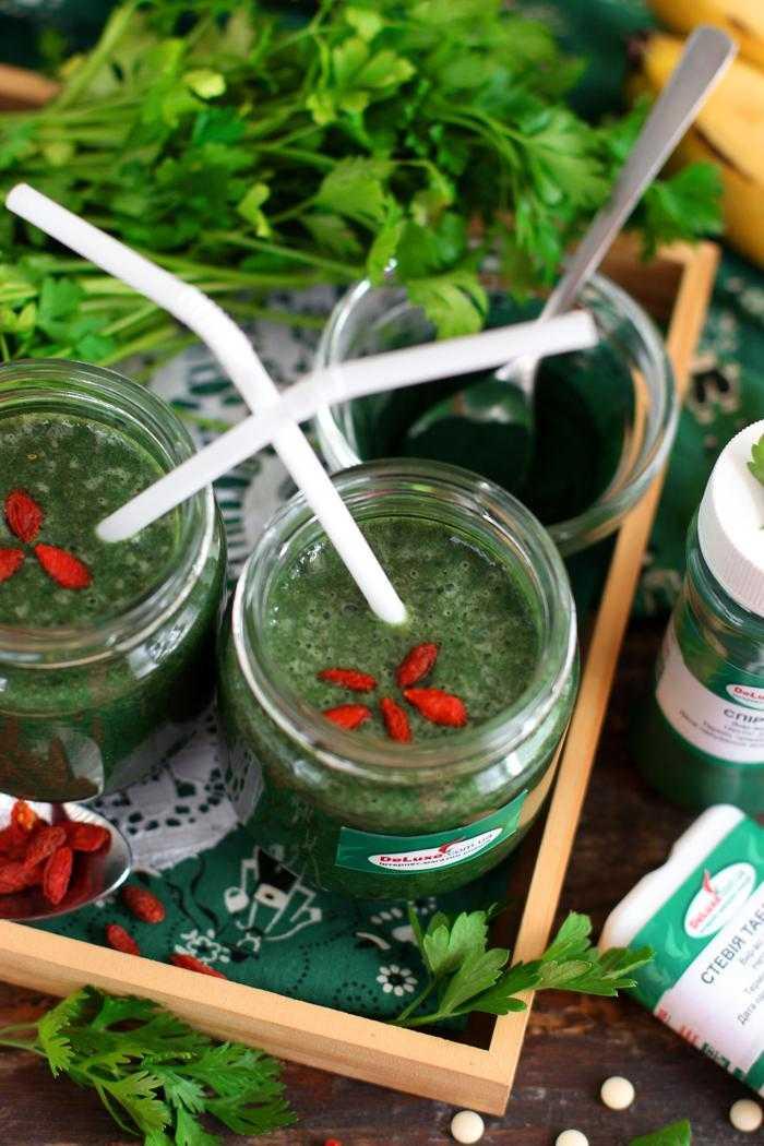 Маски для лица из спирулины:: 11 рецептов спирулиновых масок. отзывы   блог о красоте и здоровье