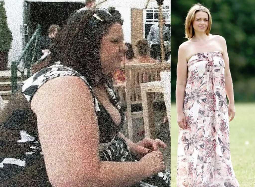 Реальные примеры похудения с фото до и после: 3 девушки рассказали свои истории