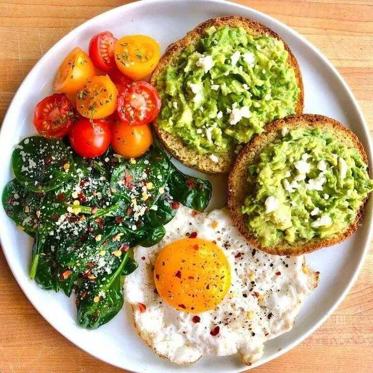 9 неделя. полезные перекусы в меню для похудения