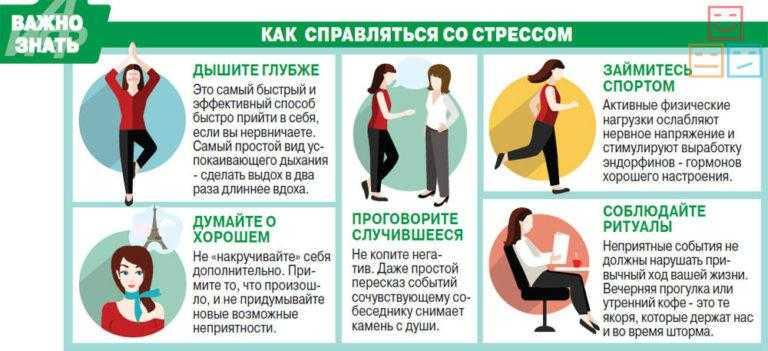 Упражнения для снятия стресса и напряжения, приемы и механизмы, гимнастика