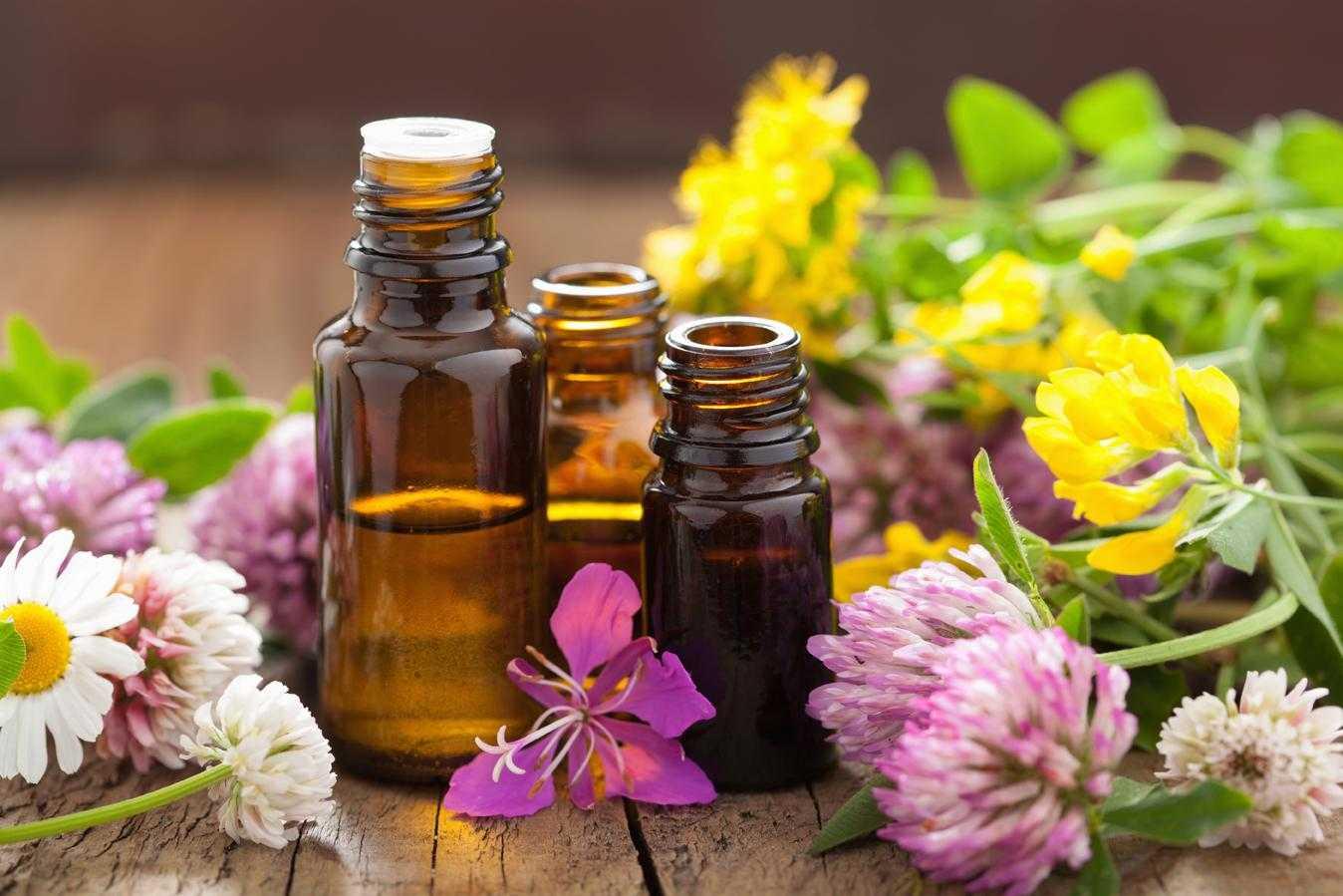 Ароматерапия: лечение эфирными маслами, показания, применение
