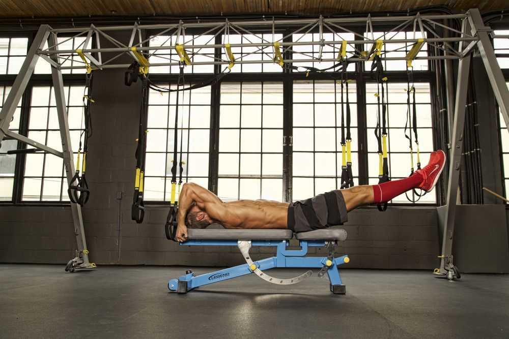 Power cardio & strength series: комплекс коротких интенсивных тренировок с зузкой лайт