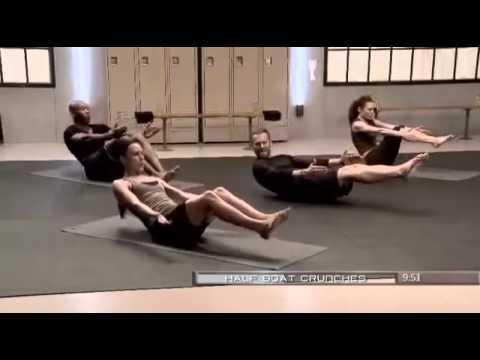 Обзор тренировки для стройного тела с сюзанной боуэн